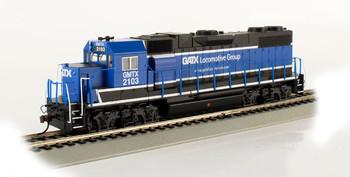 Bachmann 61719 HO GMTX CP38-2 #2103