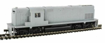 Atlas 10001989 HO C420 Ph.2B High Nose Locomotive Undecorated w/o DB LIRR Style
