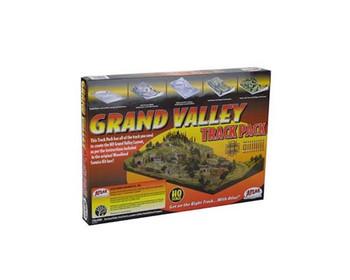 Atlas 589 HO Grand Valley Track Pack