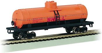 Bachmann 17808 HO Scale 40' Single Dome Tank Car - Shell #1758