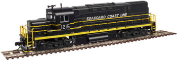 Atlas 40002326 N Scale C420 Ph.2A Low Nose Undecorated (w/o nose light, w/ DB)