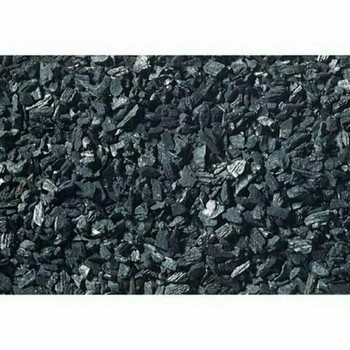 Woodland Scenics 93 Lump Coal, 9 cu. in.