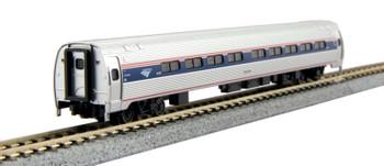 Kato 106-8002 N Scale Amfleet I Phase VI  2-Car Set A