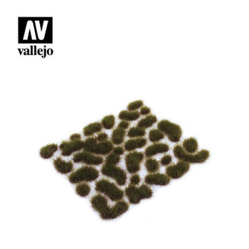 Vallejo SC405 Wild Tuft ? Swamp