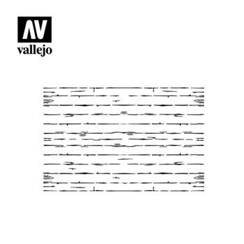 Vallejo ST-TX006 Wood Texture N?1