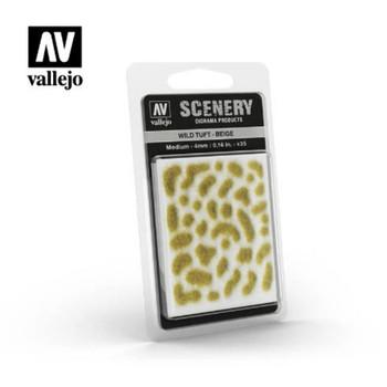 Vallejo SC408 Wild Tuft ? Beige