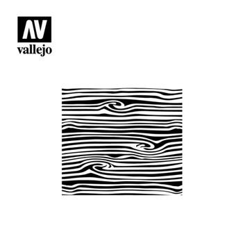 Vallejo ST-TX007 Wood Texture N?2