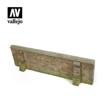 Vallejo SC109 Normandy Village
