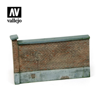 Vallejo SC005 Old Brick Wall