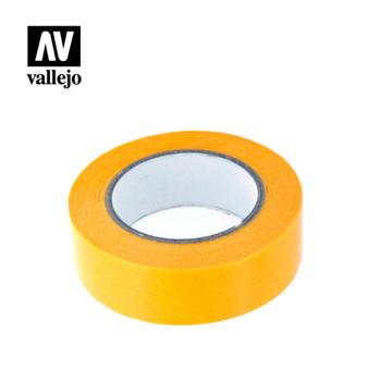 Vallejo T07001 Masking Tape 18 mm x 18 m