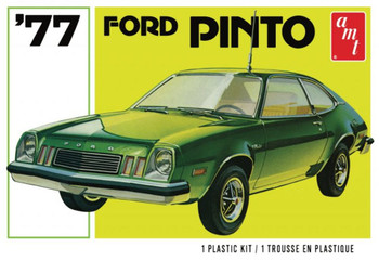 AMT 1129 1:25 1977 Ford Pinto Model Kit