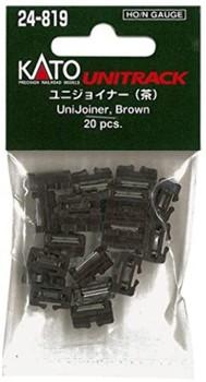 Kato 24-819 UNI-JOINER BROWN
