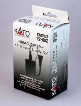 Kato 22-082 N POWER SUPPLY - 12V