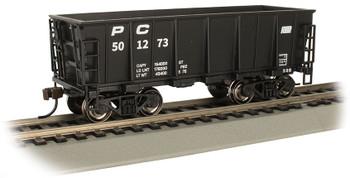 Bachmann 18607 HO Scale ORE Car Penn Central #501273