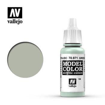 Vallejo 70971 Green Grey 17 ml