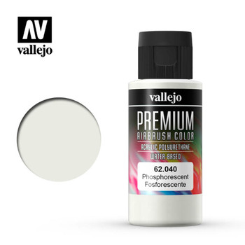 Vallejo 62040 Phosphorescent 60 ml