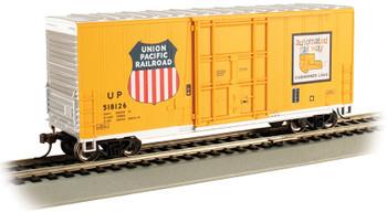 Bachmann 18205 HO Union Pacific - Hi-Cube Box Car