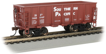 Bachmann 18609 HO Southern Pacific #345047 - Ore Car
