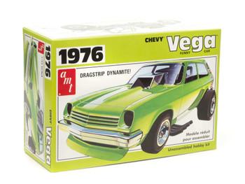 AMT 1156 1:25 1976 Chevy Vega Funny Car