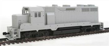 Kato 3730202 HO EMD GP35 Phase Ia - Undecorated