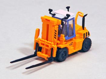 Kato 23-514 N TCM Yard Container Forklift (JR Color) x 2