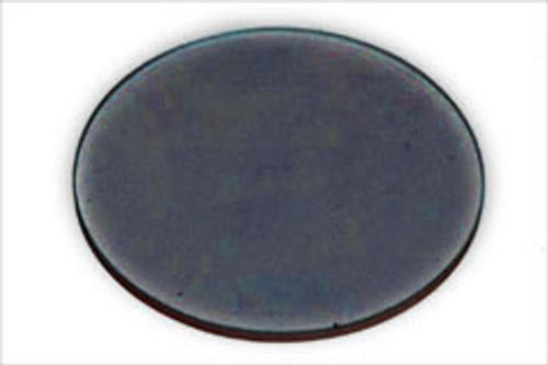 Woods glass lens for Ni1UV-R3 NDT flashlights