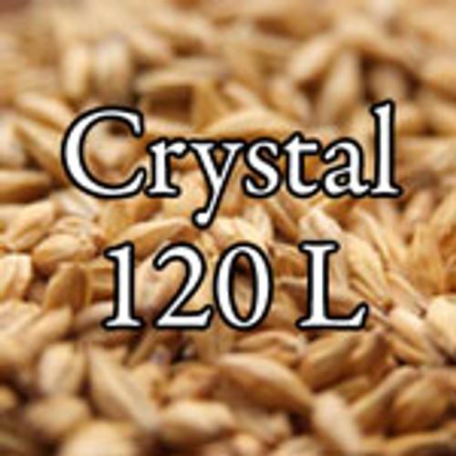 Caramel 120 Malted Barley