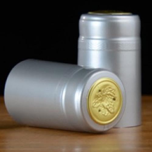 Shrink Caps - PVC 100 Count