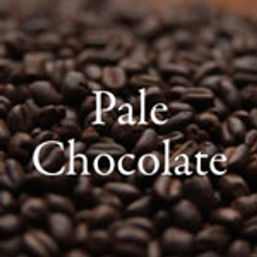 Pale Chocolate