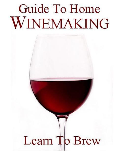 Guide To Home Wine Making
