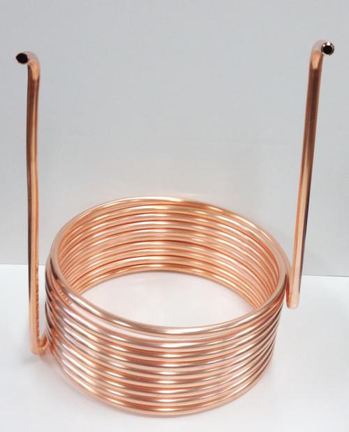 Basic 25 Feet Copper Chiller
