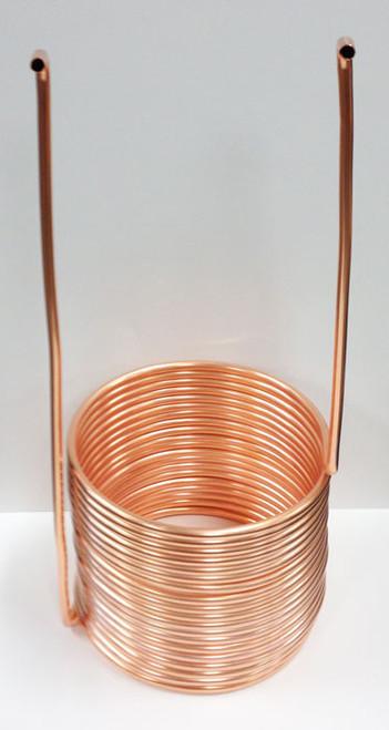 "50"" Copper Immersion Chiller"
