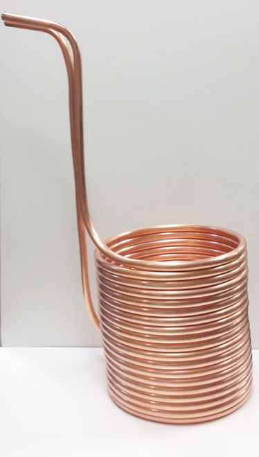 "1/2"" Copper Chiller"