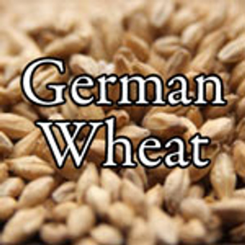 German Wheat