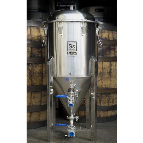 15.5 Gallon Conical