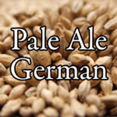 Pale Ale German