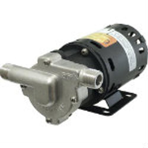 Stainless Steel Chugger Pump