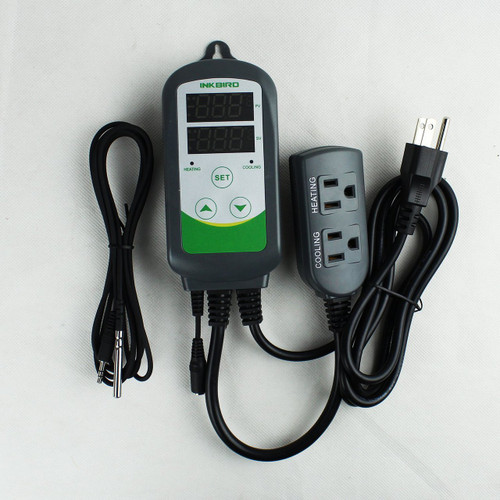 Inkbird ITC-308 Plug & Play Temperature Controller