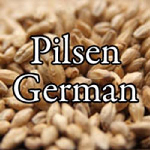 Pilsen German