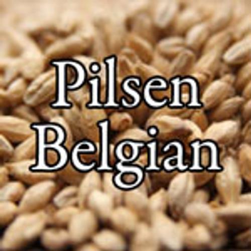 Pilsen Belgian