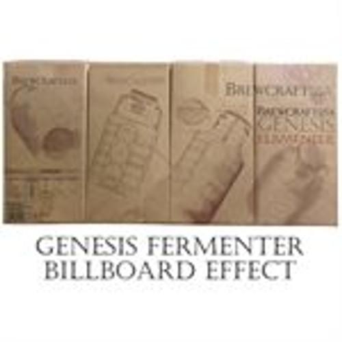 Genesis 6.5 Fermenter