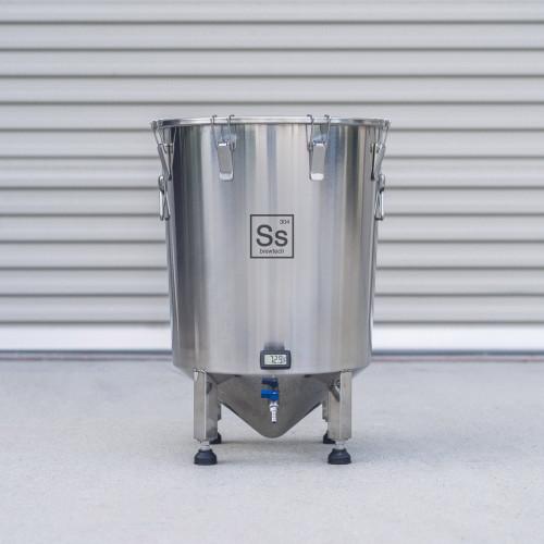 14 gal | Brew Bucket Brewmaster Edition Fermenter