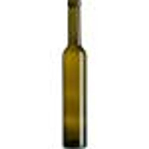 375 ml Antique Green Bellissima Ice Wine Bottles, 12/cs