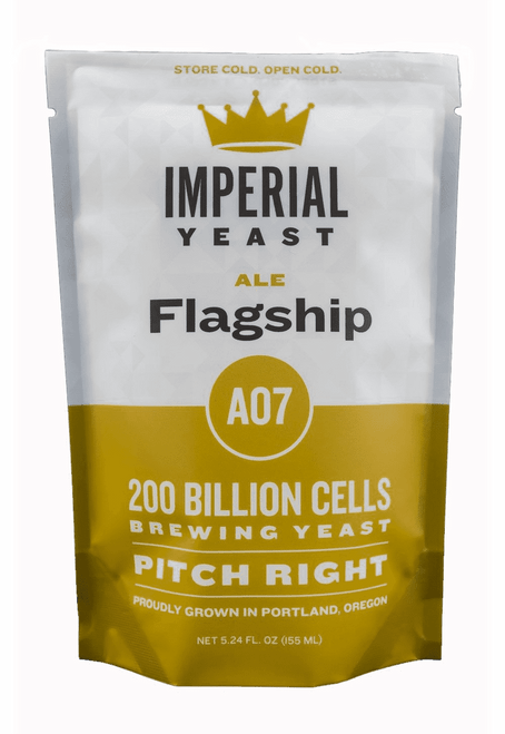 Imperial Yeast Flagship  A07