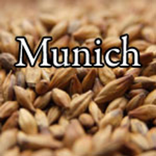 Light Munich Malt
