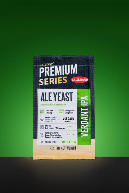 Verdant IPA Yeast  11g