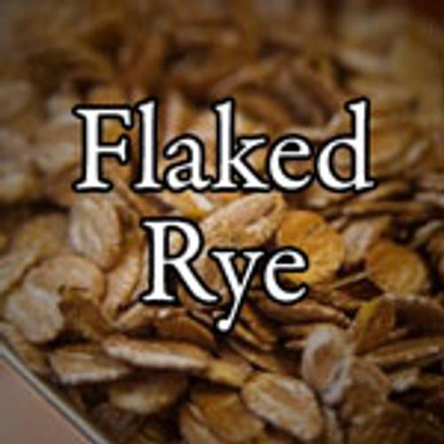 Flaked Rye