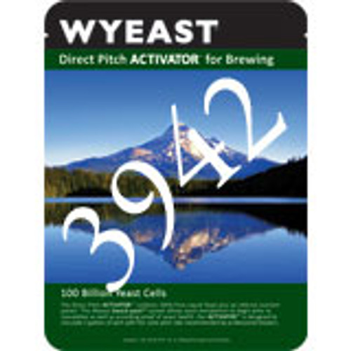 3942 Belgian Wheat