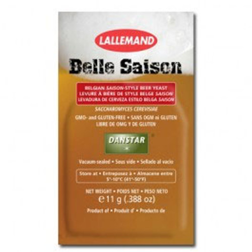 Belle Saison Ale Yeast 11 g