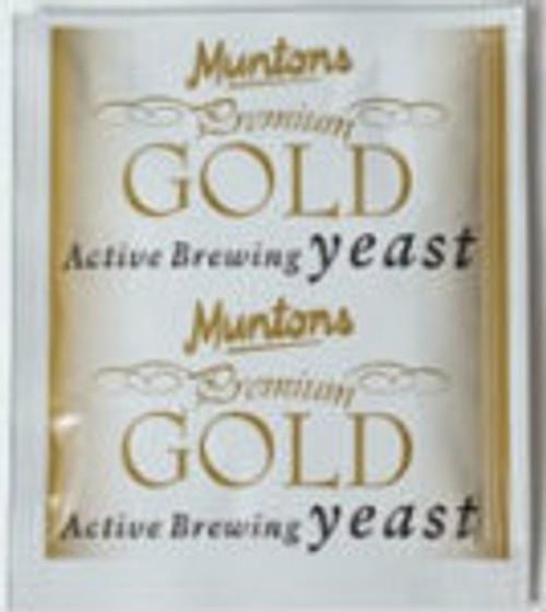 Muntons Gold